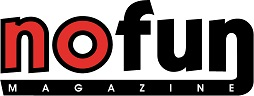 No Fun Magazine logo